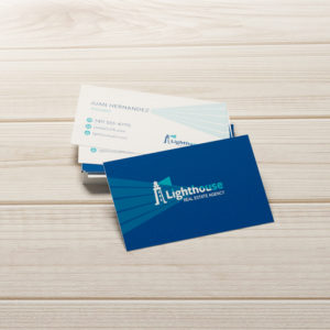 kyos business card